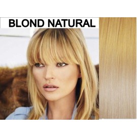 Bretoane cu Calota Blond Natural