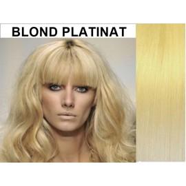 Bretoane cu Calota Blond Platinat