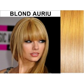 Bretoane Aplicabile Blond Auriu