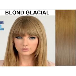 Bretoane Aplicabile Blond Glacial
