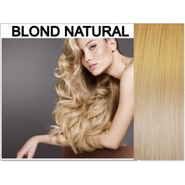 Extensii Clip-On Diamond Blond Natural