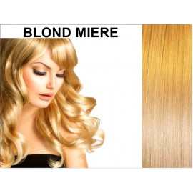 Mese Clip-On Blond Miere