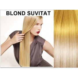 Extensii Tape IN Diamond Blond Suvitat