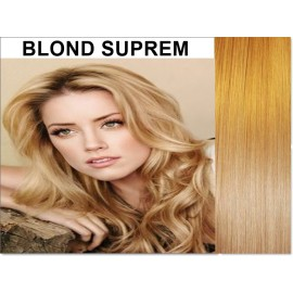 Extensii Clip-On Diamond Blond Suprem