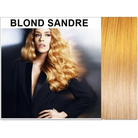 Mese Clip-On Blond Sandre