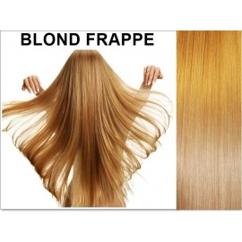 Extensii Clip-On Diamond Blond Frappe