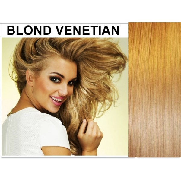 Set Easy Clip-On DeLuxe Blond Venetian