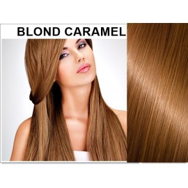 Extensii Clip-On Diamond Blond Caramel