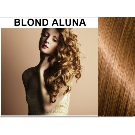 Extensii Clip-On Diamond Blond Aluna