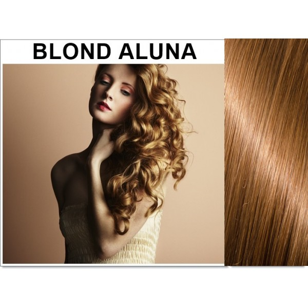 Extensii Clip-On Xtreme Blond Aluna