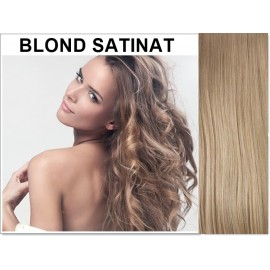 Extensii Clip-On Diamond Blond Satinat