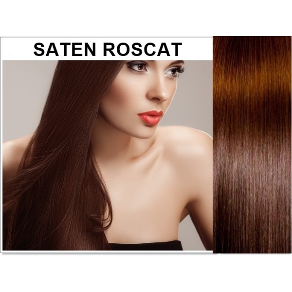 Extensii Clip-On Xtreme Saten Roscat