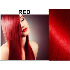 Mese Clip-On Red