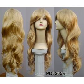 Peruca Sintetica Adorrable Blonde