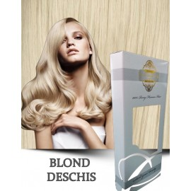 White Platinum Blond Deschis