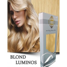 White Platinum Blond Luminos