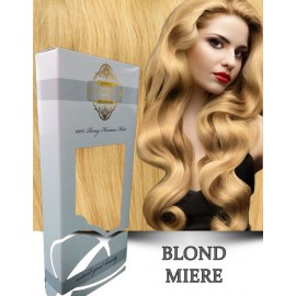 White Platinum Blond Miere