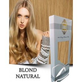 White Platinum Blond Natural