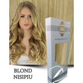 White Platinum Blond Nisipiu
