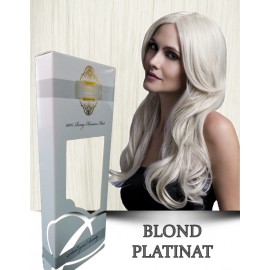 White Platinum Blond Platinat