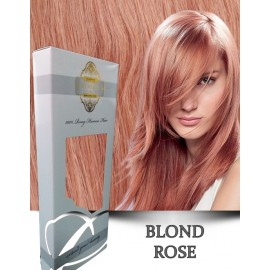 White Platinum Blond Rose