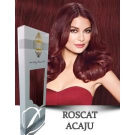 White Platinum Roscat Acaju