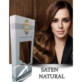 White Platinum Saten Natural