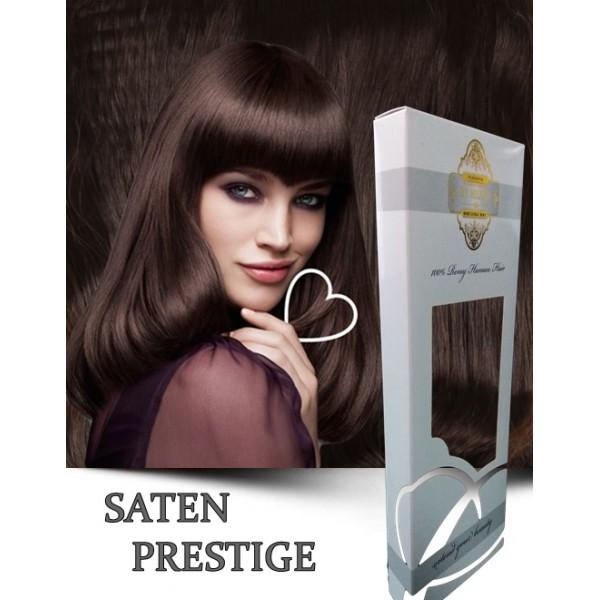 White Platinum Saten Prestige